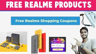 Free Realme Products | Free Realme Shopping Coupons | Free Products From Realme Store | screenshot 2