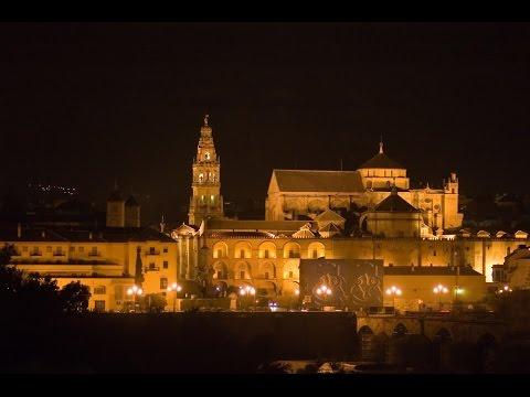 The Cuisine of Andalucía