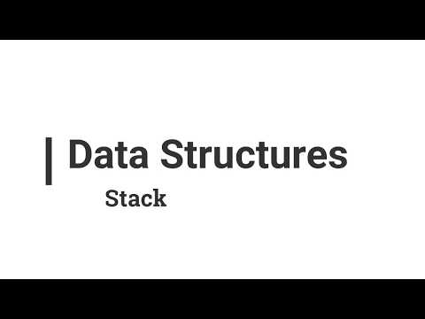 Stack Data Structure in Python #stack data structure #stack in python #data structures in python