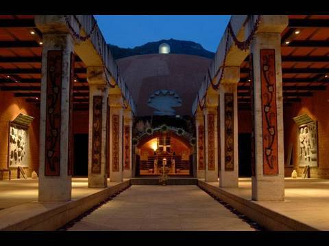 Dhyanalinga - Past, Present & Future