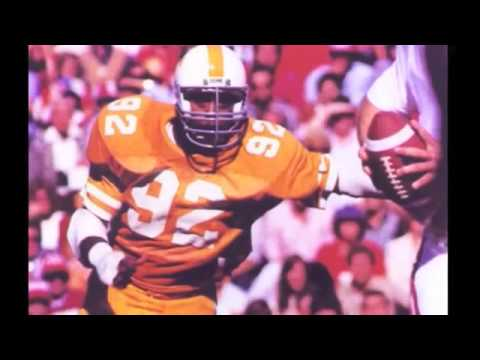 Vols Jersey Countdown No  92 Featuring Jecolia White