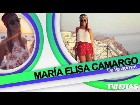 Mel Barrera Feliz,Sabrina Sabrok Exorcismo,María Elisa Camargo Vacaciones,Beyoncé y Jay-Z Felices.