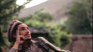 Ahmad Shah Massoud (1953-2001)