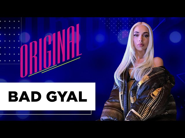 Bad Gyal | Original | Latido Music