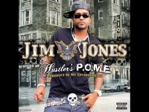 Jim Jones Feat. Max B - Don't Forget About Me (2006)