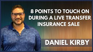 How To Sell Insuŗance With Live Transfer Leads