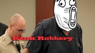 Minecraft: Bank Heist