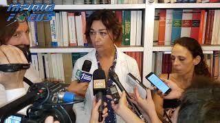 Morire in carcere, il caso di Luigi Dell Valle. Intervista all'avvocato Vietri