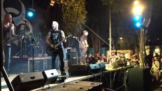 Biohazard - Resist/Love Denied - Ankla Fest, El Masnou, Catalonia is not Spain