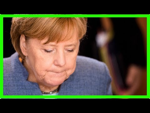 Us Latest News - Germany's political crisis is the last thing, the West needs right now