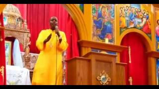 Ethiopian orthodox tewahedo sibket መምህር ጳውሎስ መልክአ ሥላሴ
