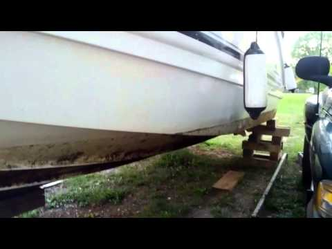 Best hull/bottom boat cleaner EVER!!