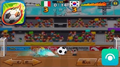 Head Soccer - Gameplay Trailer (iOS, Android)