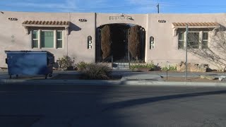 Property owner fed up with burglaries near downtown Albuquerque