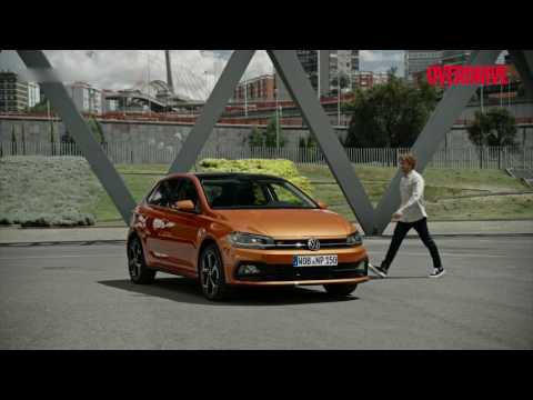2018 Volkswagen Polo unveiled | Details and specifications | OVERDRIVE