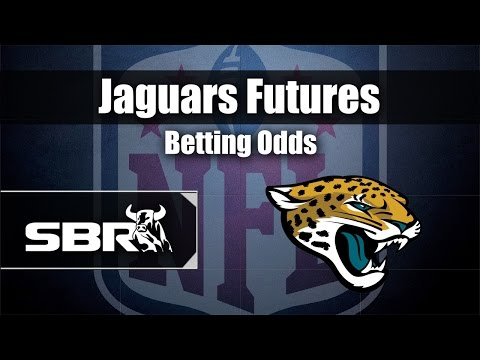 NFL Picks: Jacksonville Jaguars 2014-15 Future Odds