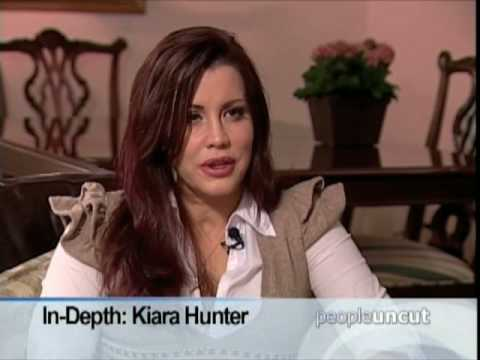 Kiara Hunter naked 472