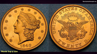 Top 5 Most Expensive Coins In The World