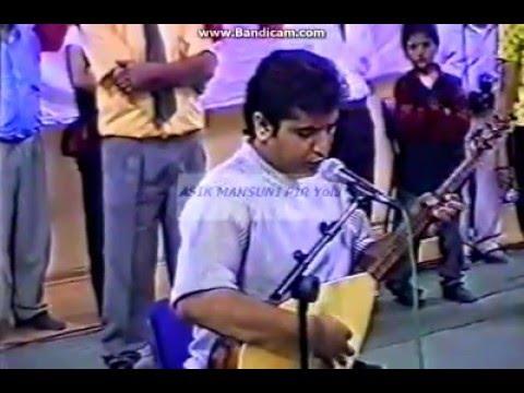 Ali MAHZUNİ  - Öyle Bir Zamana Düştük  [ Elbistan Konseri ]