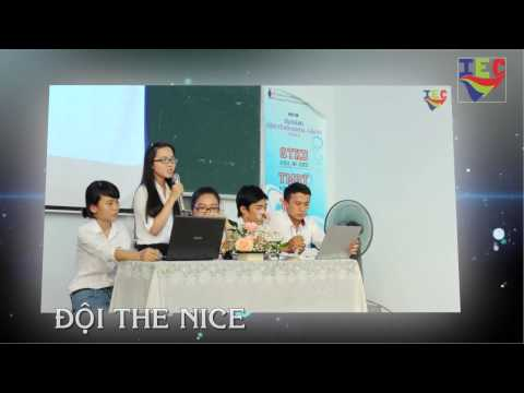 IEC   CFT1014   TMQT   THE NICE   Interview