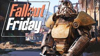 Fallout Friday : Gameplay, Verwirrung um Release & Ultra-PC gewinnen
