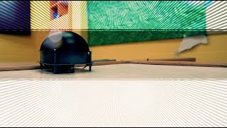 Smart Robot Toy Like A Roomba ~ Incredible Science