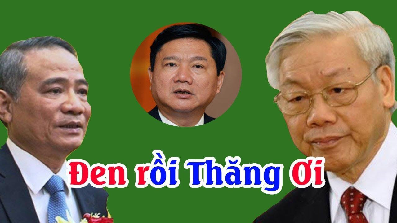 Bí Thư Đà Nẵng Trương Quang Nghĩa lên tiếng về việcbắt ...