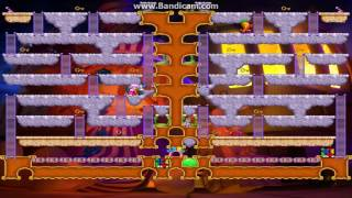 Super Granny 5 World 5 Final Level: The key is the key