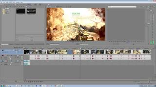 How to Fix Sony Vegas Pro Flickering Playback Problem u0026 Rendering Problems (HD 1080p)