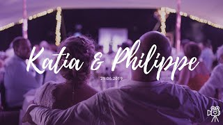 Katia & Philippe - Wedding Teaser