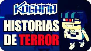 Kogama - Histórias de Terror