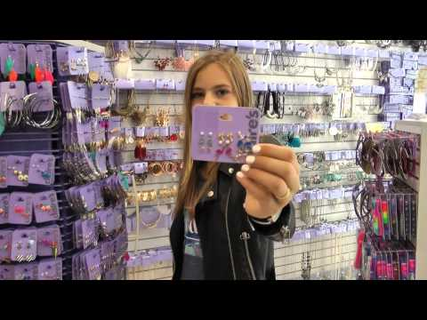 VLOG #5 SHOPPEN IN ROTTERDAM (LUSH, THE BODY SHOP, KEET) - NINA HOUSTON