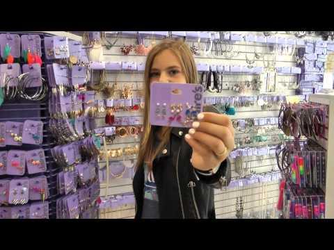 VLOG #5 SHOPPEN IN ROTTERDAM (LUSH, THE BODY SHOP, KEET) - NINA HOUSTON