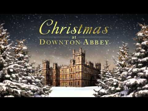 Christmas at Downton Abbey - Album Sampler