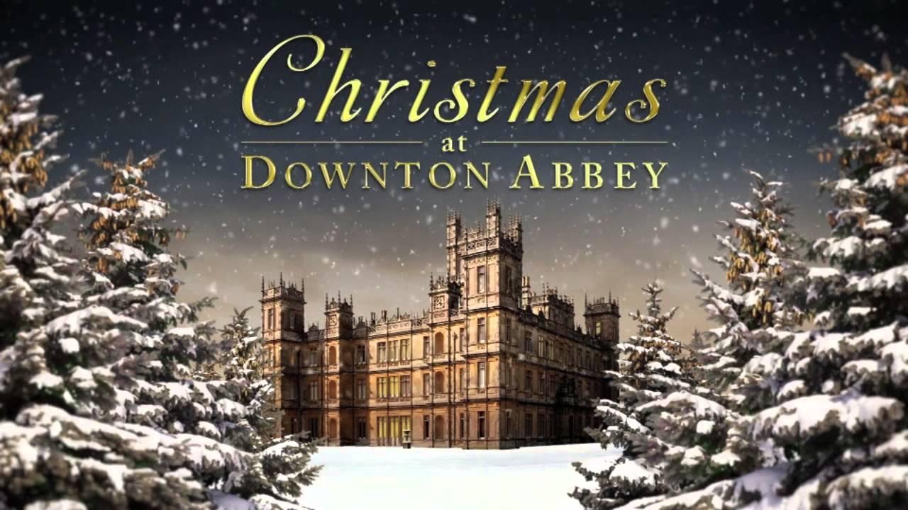 Christmas at Downton Abbey - Album Sampler - YouTube