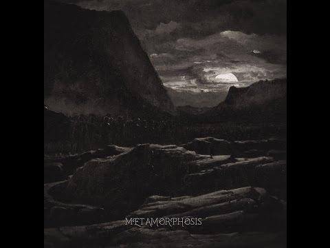 The Extinct Dreams & Unsaved — Metamorphosis (2015)
