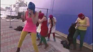 Пуси Райт на Олимпиаде в Сочи 2014(Скандальная группа Пуси Райт хотела выступить в Сочи. Полиция жестко скручивает Pussy Riot., 2014-02-24T09:54:01.000Z)