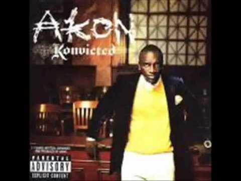 Akon - I Can't Wait (with lyrics) - HD