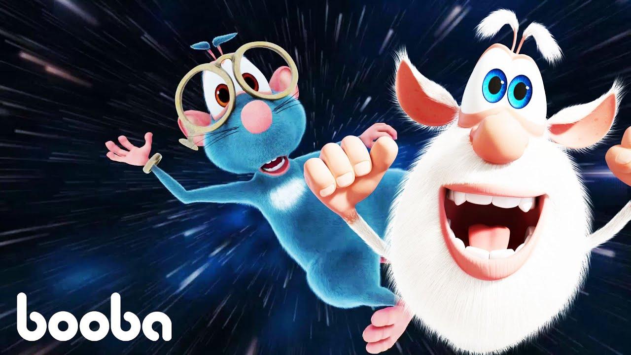 Booba 😉 ブーバ  🥳 The Adventurer 冒険者 🌴⛵  子ども向けアニメ集  ⭐ アニメ短編 | Super Toons TV アニメ