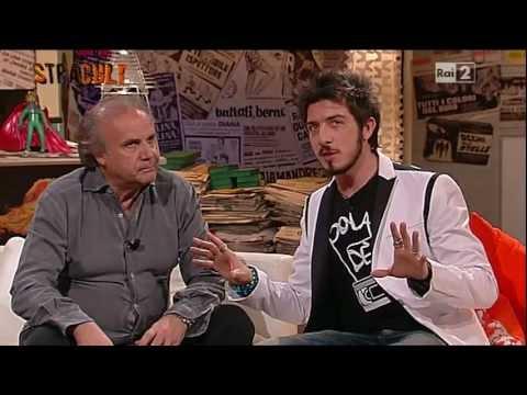 Paalo Ruffini - Stracult 2012 - Talk sul cinema vacanziero