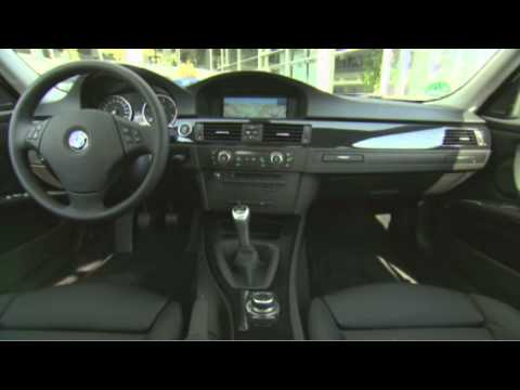 BMW 320d EfficientDynamics Edition (2010) - YouTube