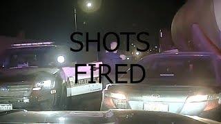 Pueblo Police Department Officer Involved