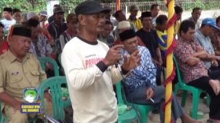 Anggota DPRD Tarwidi Mencari Sumber Informasi Persoalan Dan Aspirasi Masyarakat