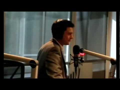 Karl Urban on the Preston & Steve Show (small edit)