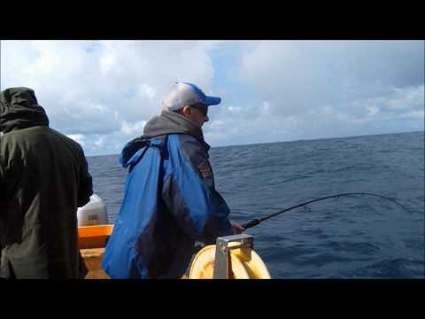FISHING IN NORFOLK ISLAND