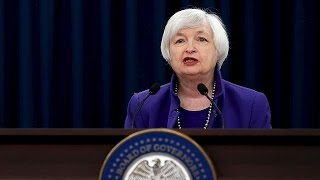 Federal Reserve's interest rate hike 'will benefit eurozone and global economy'