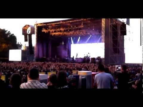 Linkin Park live in Romania 2012 Extended Cut