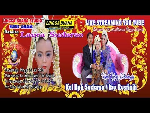 LIVE STREAMING SANDIWARA LINGGA BUANA Ds Rancamulya, Minggu 15 Juli 2018 SIANG