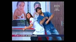 Video Shaheer Sheikh & Drashti Dhami Bollywood Dance Pesbukers Indonesia (Video credit Antv Official ) download MP3, 3GP, MP4, WEBM, AVI, FLV September 2018