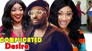 Complicated Desire -  Oge Okoye  Jim Iyke  2019 Latest Nigerian Movie Full HD